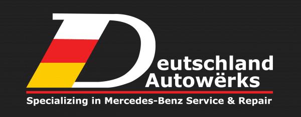 Mercedes Suspension Repair I Deutschland AutoWerks I