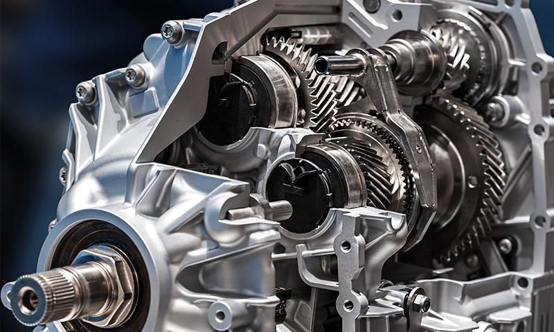 Mercedes Transmission Repair I Deutschland AutoWerks I Washington UT